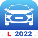 Driving Theory Test UK for iPhone, Mac and Android - app icon