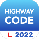 The Highway Code UK for iPhone and Android - app icon