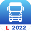 LGV Theory Test UK for iPhone, Mac and Android - app icon
