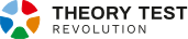 Theory Test Revolution logo